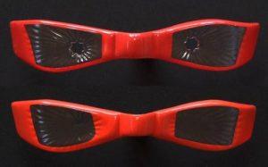 セブンのメガネ